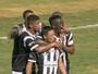 Corumbaense vence Águia Negra e lidera Grupo B do sul-mato-grossense