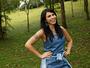 Alinne Rosa lança DVD e descarta filhos e carreira internacional