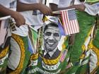 Obama viaja da África do Sul para a Tanzânia nesta segunda-feira