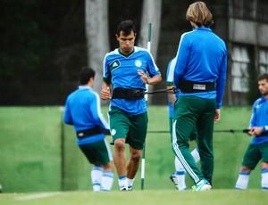 Vinícius Palmeiras (Foto: Marcos Ribolli / globoesporte.com)