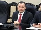 Ex-governador deve ir escoltado à audiência sobre fraudes na ALMT