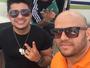 Marrone, da dupla com Bruno, contrata motorista de Cristiano Araújo