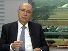 'Controlar' crescimento das despesas públicas é prioridade, diz Meirelles