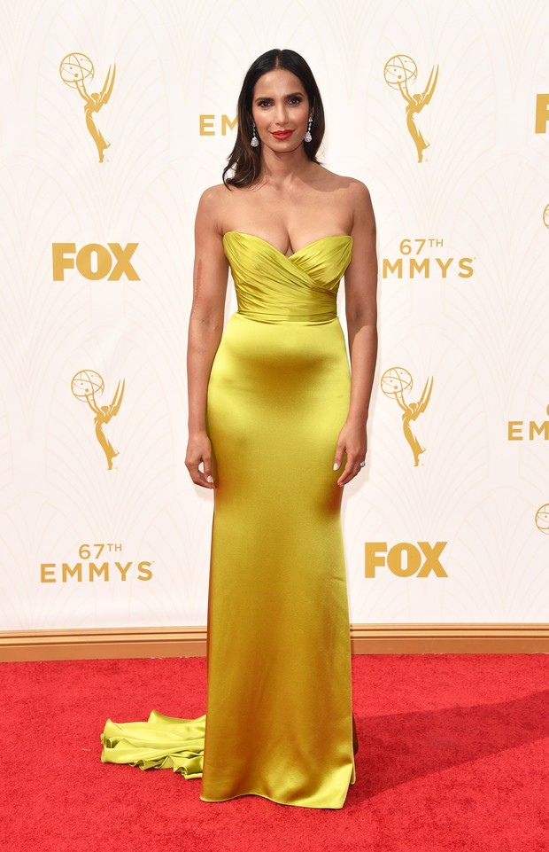 EMMY 2015 - Padma Lakshmi (Foto: Getty Images)