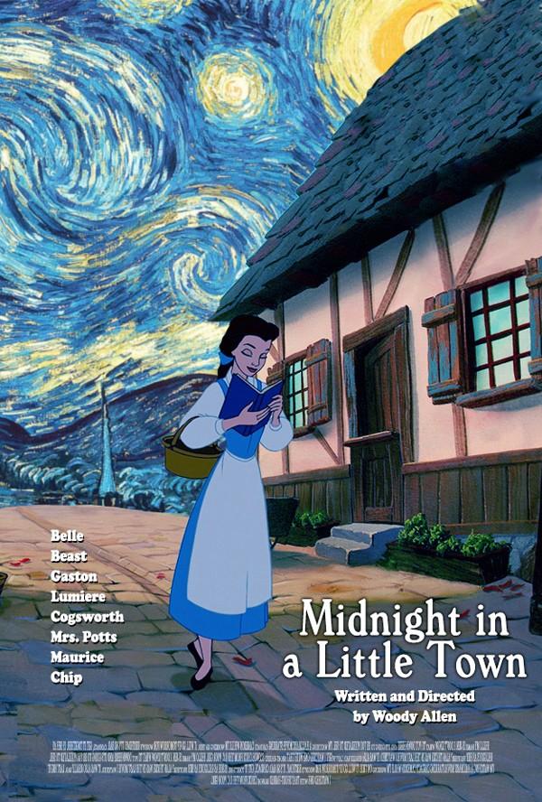 Meia noite em uma pequena cidade foto ulga 231 227 o
