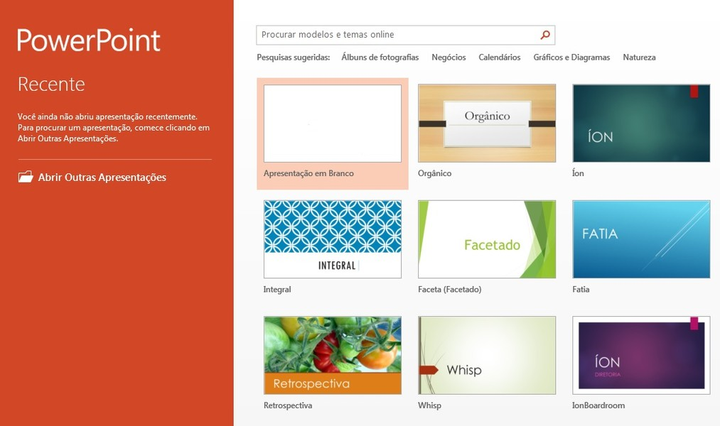 Microsoft PowerPoint | Download | TechTudo