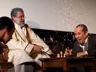 Grupo 'Teatro Nu' apresenta espetáculos em Salvador