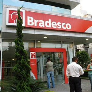 Bradesco (Foto: Divulga&#231;&#227;o)