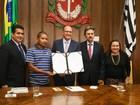 Alckmin cria Circuito Quilombola para estimular o turismo no Vale do Ribeira