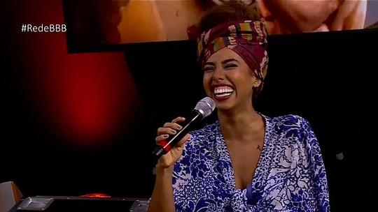 Gabriela Flor opina sobre Paredão entre Mayara e Vivian: 'Acho que deveriam sair as duas de vez'