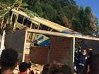 Acidente com ônibus urbano deixa feridos em Juiz de Fora