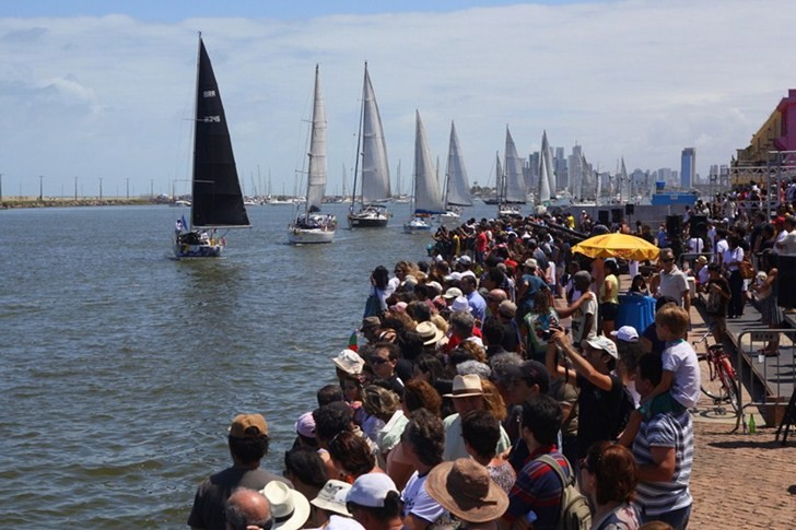 Regata Recife - Fernando de Noronha