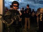 Confira imagens da feira de games E3 2014
