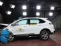 Ford Edge, Audi Q2 e Hyundai Ioniq recebem nota máxima do Euro Ncap