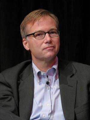 O jornalista Steve Coll, em uma palestra em Nova York, em 2012. Ganhador de dois prêmios Pulitzer, ele critica as últimas decisões do governo Obama (Foto: Michael Loccisano/Getty Images)