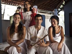 Espetáculo Viva o Mamulengo (Foto: Divulgação)