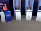 Candidatos à prefeitura de Ponta Porã participam de debate na TV Morena