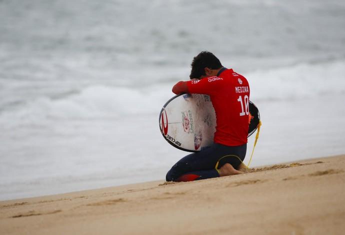 Gabriel Medina etapa frança circuito mundial (Foto: Divulgação/WSL)