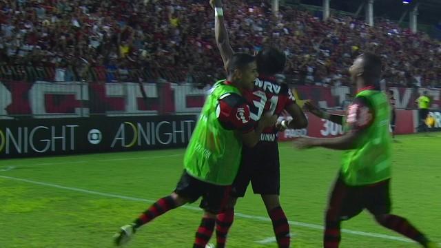 Fluminense x Flamengo - Campeonato Brasileiro 2016 - globoesporte.com 83aa11c16b5ff