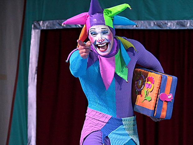 Circo dos Sonhos (Foto: Divulgação)
