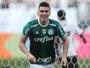 """Com identificação inexplicável, Moisés avisa: """"Não quero ganhar só Brasileiro"""""""