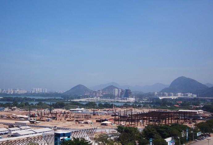 Parque Olímpico (Foto: Thierry Gozzer)