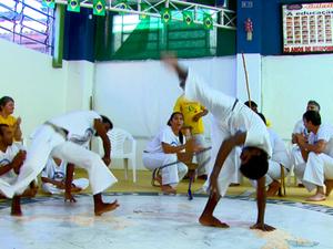 Atividade surgiu no Brasil na época da escravidão São Carlos (Foto: Wilson Aiello/EPTV)