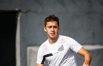 Ronaldo Mendes se dispõe a cumprir papel de Marquinhos Gabriel no Peixe