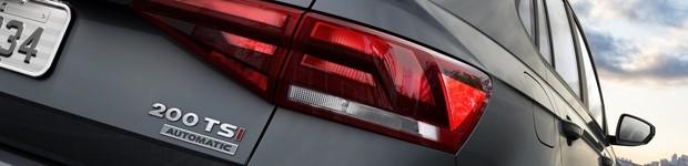Motor TSI garante força e alta performance para o Virtus (editar título)