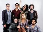 Banda 'As Bahias e a Cozinha Mineira' faz show pela 1ª vez em Salvador