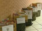 Projeto em Santa Gertrudes incentiva troca de material reciclável por livros