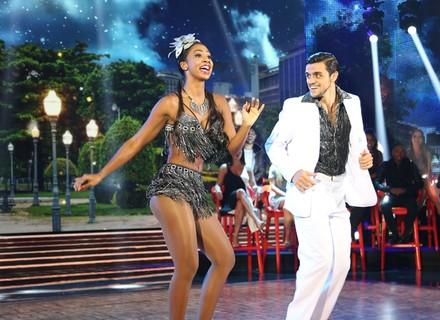 Felipe Simas é campeão do 'Dança dos Famosos'; reveja as apresentações da final