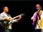 Duo Instrumental se apresenta com músico argentino em Penedo, RJ
