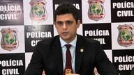 Policial morto a tiros em Fortaleza foi assassinado a mando de presidiário, diz polícia