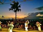 Grupo Frutos do Pará faz show em homenagem às mães nesta sexta