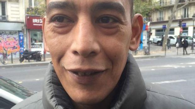 Jamal diz que está 'com nojo' dos extremistas  (Foto: BBC)