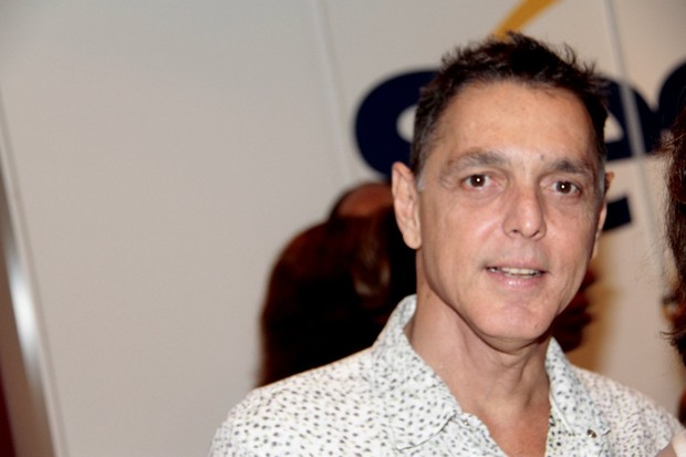 Guilherme Leme (Foto: Isac Luz / EGO)