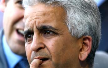 BLOG: Gulati diz que EUA só recebem torneios estrangeiros em caso de emergência