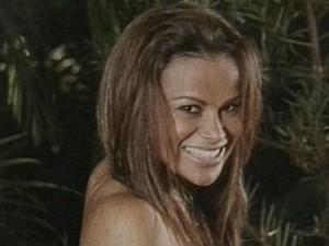 Pâmela participava de programas de TV e atuava como modelo (Foto: Arquivo Pessoal)