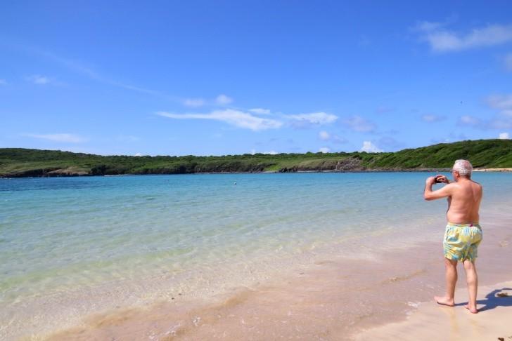 Praia do Sueste