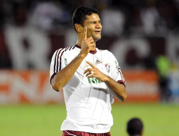 Gum Fluminense x Flamengo (Foto: André Durão / Globoesporte.com)