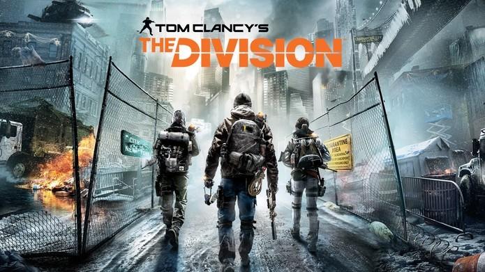 The Division é o novo game de tiro online da Ubisoft (Foto: Reprodução/Felipe Vinha)