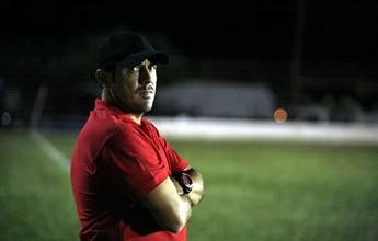 Maurílio Silva vence enquete entre torcedores para ser técnico do Sergipe