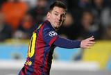 Messi demonstra humildade com artilharia e já projeta duelo com PSG
