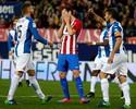Atlético de Madrid fica devendo, e Oblak segura empate com Espanyol