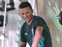 Atlético-GO acerta com lateral Raul, que estava no América-MG