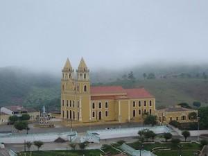 Bananeiras é a primeira cidade da rota cultural (Foto: Arquivo/Sesc)