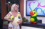 Ana Maria Braga vai ficar um ano sem comer pêssego para alcançar graça pedida a São José