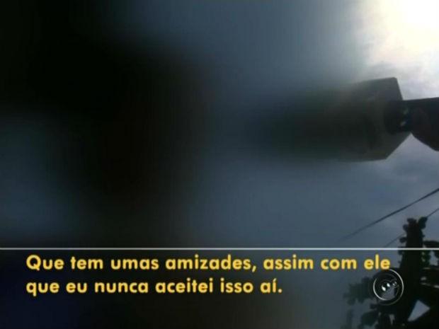 Garotos se arrependem de crimes e se entregam à polícia em Rio Preto (Foto: Reprodução/TV TEM)