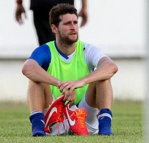 Danny Moraes Santa Cruz (Foto: Aldo Carneiro / Pernambuco Press)